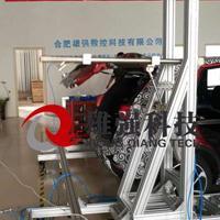 合肥雄强汽车真空助力器(制动主缸)耐久试验台是您较好的选择