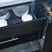 贵阳不锈钢橱柜招商 不锈钢台面定制 不锈钢柜体批发