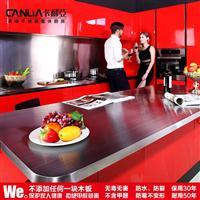 canlia卡利亚不锈钢橱柜,高端不锈钢橱柜,橱柜效果图