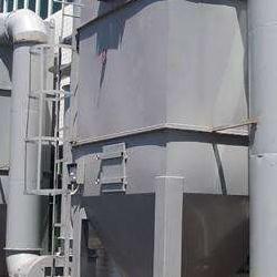 天津焦炉矿山除尘器价格  焦炉矿山除尘器方案