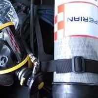 霍尼韦尔T8000正压式空气呼吸器