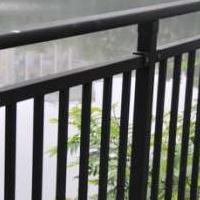 供应 深圳市中大建筑铝合金护栏