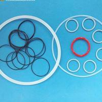 供应优质耐磨橡胶圈 防火橡胶O型圈厂家批发定制