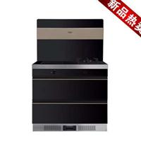 招商 厨房电器 厨卫电器厂家 免费加盟代理 集成灶YCZ-90B21