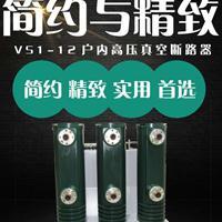 浙江旭力VS1-12/630高压真空断路器器厂家直销价格