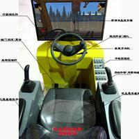 WM系列汽车起重机模拟教学仪