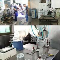 大功率超级电容铝壳连续光纤激光焊接机