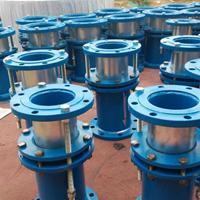 内蒙古热力管道伸缩器采用CS型热力伸缩器|法兰连接式|焊接式等