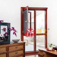 合肥斷橋窗紗一體窗你的居家安全管家