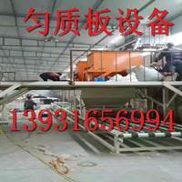 水泥基聚苯板设备,水泥增强聚苯板,水泥增强匀质聚苯板设备