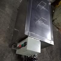耐高温防腐304不锈钢电加热水箱厂家