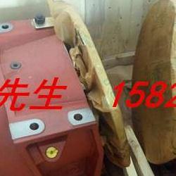 搅拌车P3301减速机