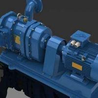 LZB高自吸转子泵-找中恒泵业