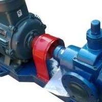 YCB圆弧泵-高效率齿轮泵