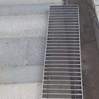 耀恒 专业不锈钢排水沟格板 地沟排水格栅 精品批发