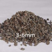 供应各种型号火山石 园艺火山石 厂家直销