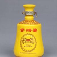 榆林定做陶瓷酒瓶价格,2斤5斤装酒瓶酒坛子订制