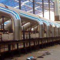 河南管道聚氨酯铁皮保温材料厂家