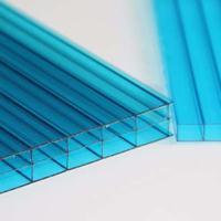 优质10年PC阳光板,造就好生活。厂家直接出售中空板
