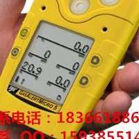 M5(光电离PID型)五合一多气体检测仪
