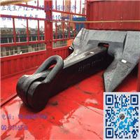 9225 公斤大抓力船锚,锚卸扣,锚链  提供10大船检