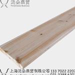 1.4杉木地板 企口板 屋面板 门板条 板材条 床铺板 木板条 扣板