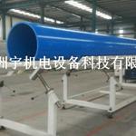 新型设备|隧道施工专用|逃生管道800口径洲宇精品