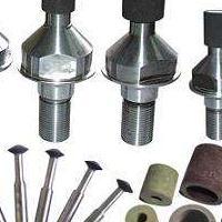 模具钢Cr12内孔磨用高效率CBN陶瓷砂轮