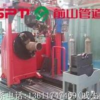 龙门式管道自动焊机(龙门移动)