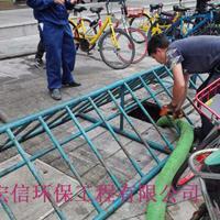 杭州富阳市化粪池清理 抽粪服务 (长期低价承包)