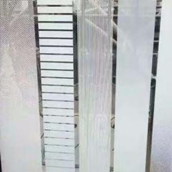 办公玻璃贴膜玻璃贴膜批发磨砂膜隔热膜防爆膜