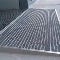 西安铝镁合金防尘地垫-西安铝合金防尘地毯