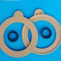 厂家直销抗撕裂硅胶制品 防火硅胶杂件生产定制直销
