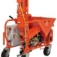 砂浆喷涂机|砂浆输送泵|德国培福德G5c全自动砂浆输送喷涂机