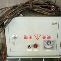 止水带接头热熔焊机焊接过程及步骤