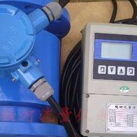 潜水型电磁流量计IP68防护型