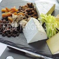 江西板岩餐垫,青石板石材餐盘,批发销售石材餐垫