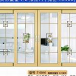 承接铝合金门窗工程定制