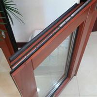 泰州市贝科利尔铝包木复合门窗、铝包木门窗