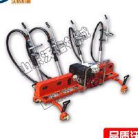 高性价比厂家直销ND-4.2*4型内燃软轴捣固机捣固质量好、故障率低