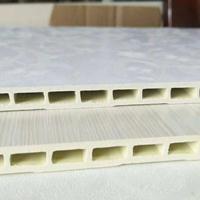 装饰线条顶角线 竹木纤维原生料环保材质 吊顶