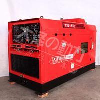 500A静音发电电焊机TO500A-J