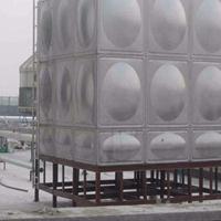 不锈钢水箱- 河北唐山不锈钢水箱厂家不锈钢水箱价格