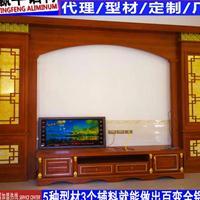 全屋整体家具定制 高档铝合金整体橱柜 全铝橱柜柜体门板批发