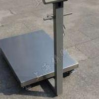 tcs电子台秤100-300kg 不锈钢电子台秤可定制