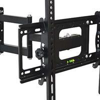 创利园LED/LCD/液晶电视/显示屏支架旋转伸缩壁挂架 SP41
