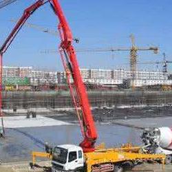 上海商品混凝土及陶粒混凝土供应