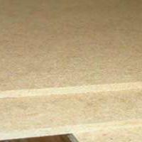 湖南森原木业供应纤维板