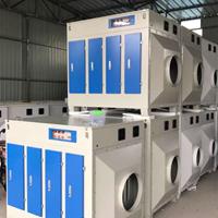 光氧催化设备说明书简介直供辽宁光氧设备生产厂家空气净化器