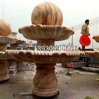 广场石雕喷泉喷水雕塑 欧式大理石石雕喷泉水系 园林景观喷泉